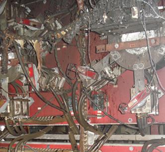 Maintenance, Repair & Emergency Support